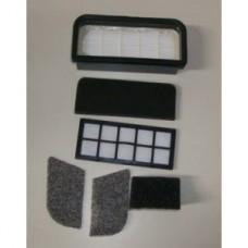 Conjunto Filtros para AP8110 - Bosch