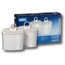 """Cartucho filtro de água (Máquinas de Café Braun """"Aroma Select"""")"""