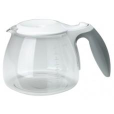 Jarro Branco 10 chávenas (Máquina de Café Braun KF500)
