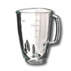 Copo Liquidificador em Vidro Braun 4184 - Braun