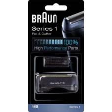 Combi-Pack 110B - Braun