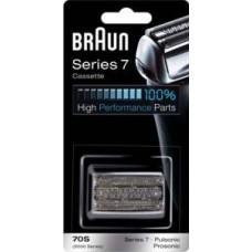 Cabeça 70S Series 7 Pulsonic 9000 - Braun