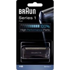 Rede 11B Serie 1 - Braun