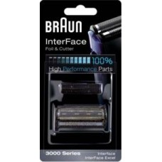 Combi-Pack 3000 Interface Azul 3000 - Braun