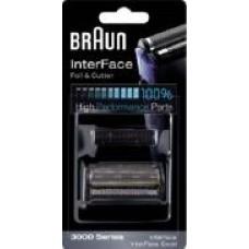 Combi-Pack 3000 Interface Negro 3000 - Braun