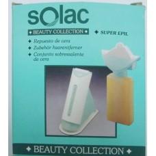 Cera Depilatória Super Epil - Solac