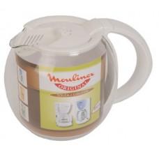 Jarro máquina café (Branco), para Máquinas de Café Solea e Cocoon-  Moulinex