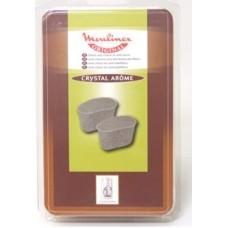 Filtros recarga (Máquina Crystal Aroma) (2 unidades) -  Moulinex