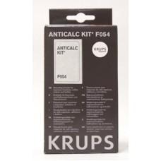 Kit Descalcificação Expresso (Máquinas de Café Automáticas e Simples) -  Krups