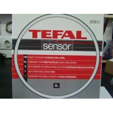 Junta (Panela Pressão Optima e Sensor 1 – 8 litros) - Tefal